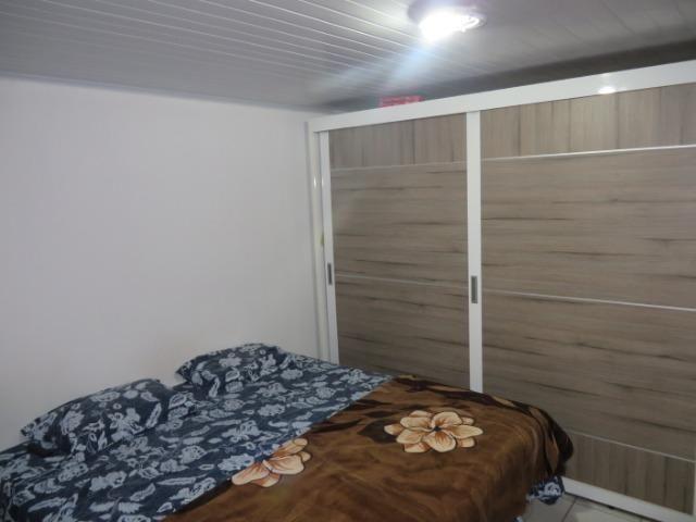 Condomínio Terra Santa, Ponte Alta, estudo proposta em Casa do Gama - Foto 18