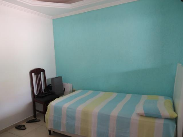 Casa com quatro quartos, duas suites, na laje. Esquina - Foto 8