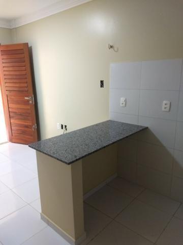 Alugo Apartamentos novos (BR 304), D.Jaime Câmara, próx. à Facene, Ifrn, Uern e Ufersa - Foto 5