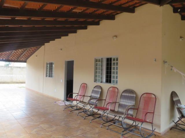 Condomínio Terra Santa, Ponte Alta, estudo proposta em Casa do Gama - Foto 2