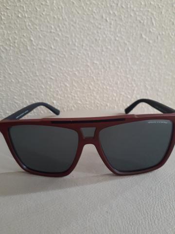 6226a484b Óculos de sol Armani! Baixei o preço - Bijouterias, relógios e ...