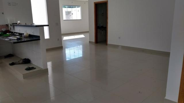 Samuel Pereira oferece: Casa Sobradinho RK 4 Suites Alto Padrão Churrasqueira Aceita troca - Foto 4