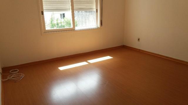 Apartamento central com garagem, Rua Santa Cruz, 2321