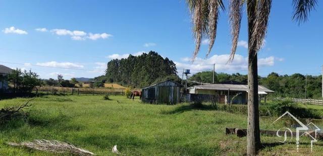 Chácara com 4.050 m², Passo das Tropas -Santa Maria - 10099 - Foto 7