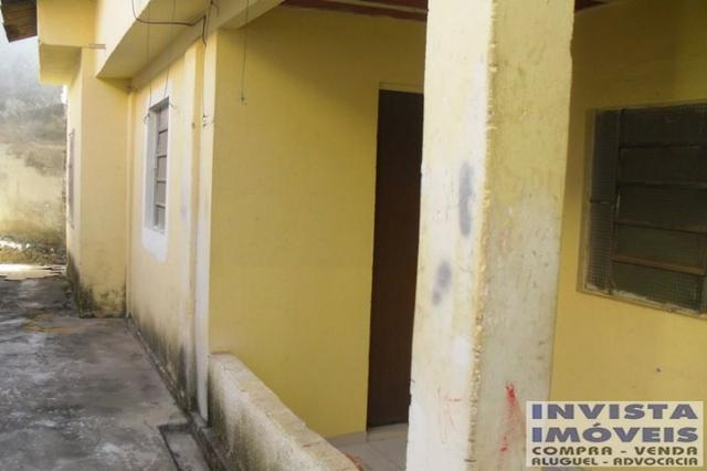 Casa 2 qtos Bairro Jardim Europa R$650,00 Aluguel: R$ 650,00 - Foto 2