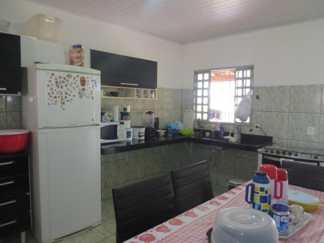Condomínio Terra Santa, Ponte Alta, estudo proposta em Casa do Gama - Foto 14