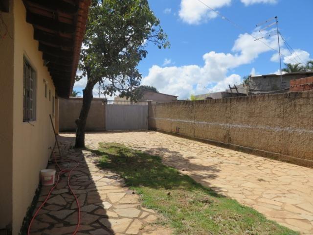 Condomínio Terra Santa, Ponte Alta, estudo proposta em Casa do Gama - Foto 10