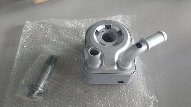Resfriador De Oleo Do Motor - Foto 2
