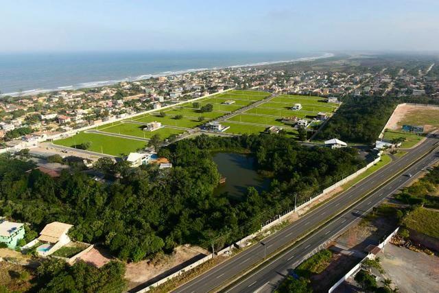 Terreno no Condomínio Mar Dule 300 m² - Foto 11