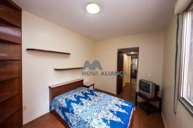 Apartamento à venda com 1 dormitórios em Tijuca, Rio de janeiro cod:NTAP10170 - Foto 12