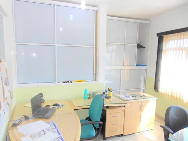 Galpão/depósito/armazém à venda em Mooca, São paulo cod:243-IM265517 - Foto 7