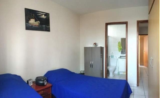 Apartamento à venda com 3 dormitórios em Caiçara, Belo horizonte cod:5434 - Foto 2