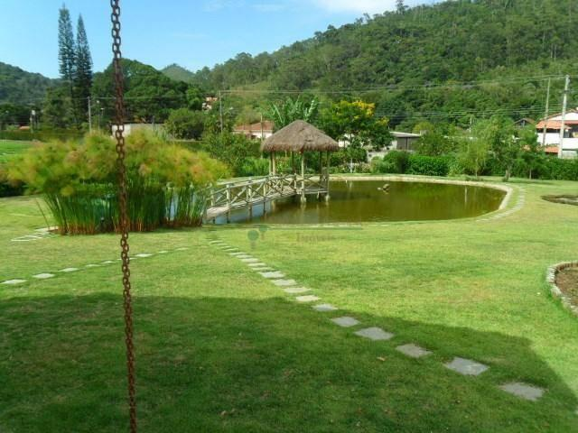 Terreno rural à venda, Vargem Grande, Teresópolis. - Foto 10