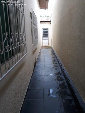 Casa pra locação dentro de condomínio fechado - Foto 3