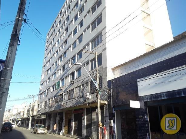 Kitchenette/conjugado para alugar com 1 dormitórios em Centro, Fortaleza cod:41292