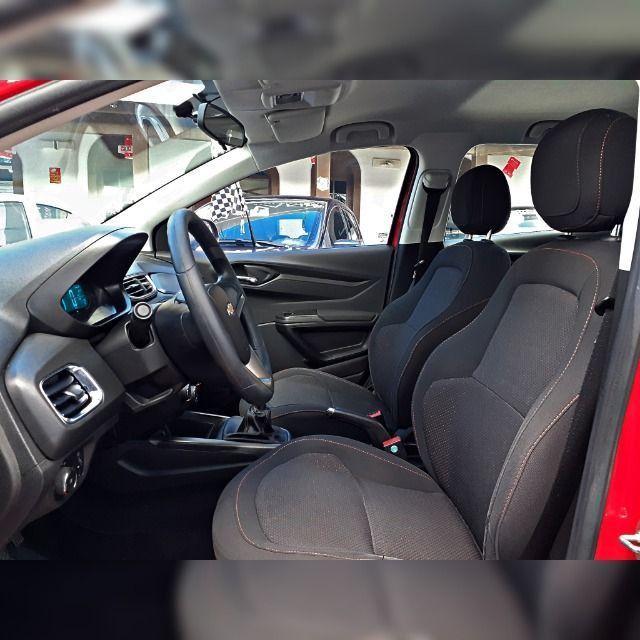 Chevrolet Onix LTZ 1.4 2015 Completo - Foto 9