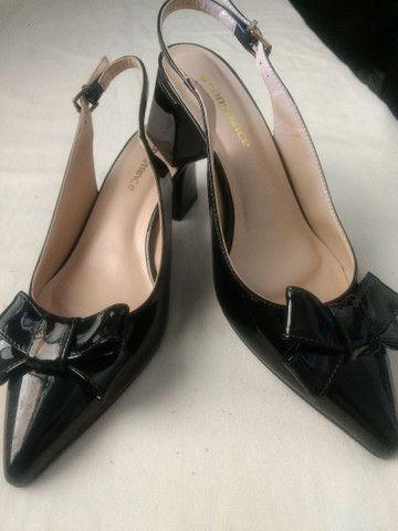 Sapato Constance Feminino - Foto 3