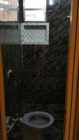 Linda Casa 2 quartos Rua Principal, Próx.Detran p/Residência/Comercio Rocha S.G - Foto 9