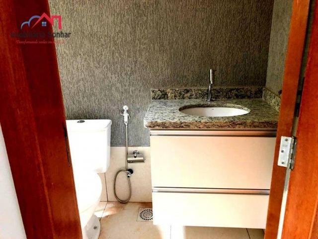 Apartamento na 205 Sul - Plano Diretor Sul - Palmas/TO - Foto 9
