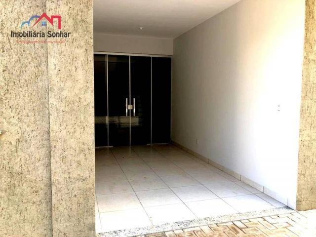 Apartamento na 205 Sul - Plano Diretor Sul - Palmas/TO - Foto 4