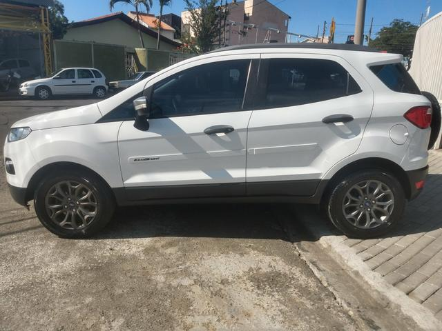 Ford Ecosport 1.6 4P Freestyle Flex - Foto 5
