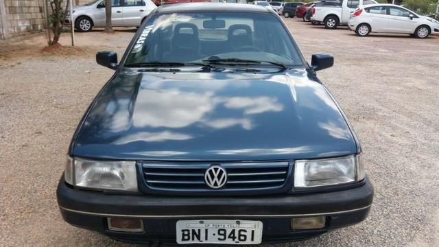 VW Santana GLS 2.0 1993/1993 - Foto 2