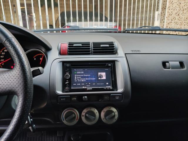 Honda Fit ex CVT - Foto 3