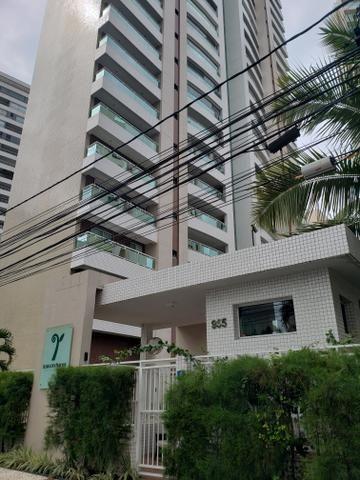 Apartamento a venda no ed Ilhas do Parque no Cocó