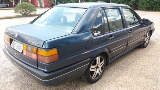 VW Santana GLS 2.0 1993/1993 - Foto 5