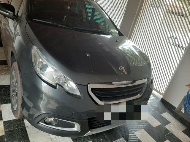 Venda carro Peugeot 2008 allure somente avista - Foto 2