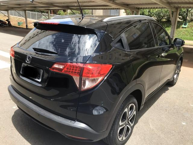 Honda HR-V 2016 EXL - Foto 4