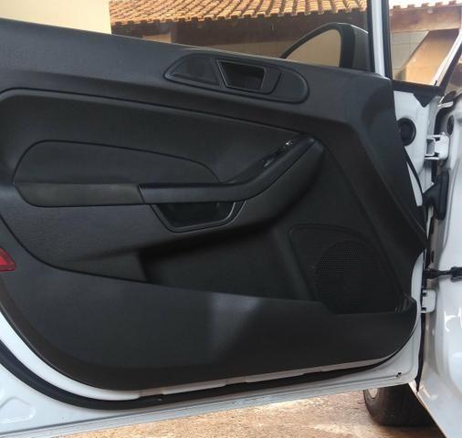 New Fiesta 1.5 mecânico - Foto 5
