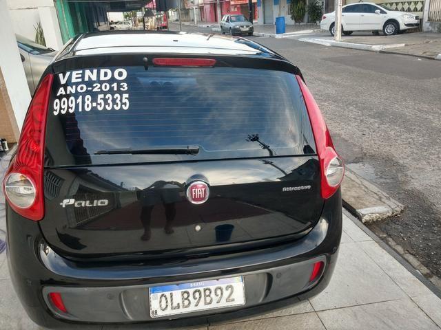 Vendo Fiat Pálio 2013 - Foto 6