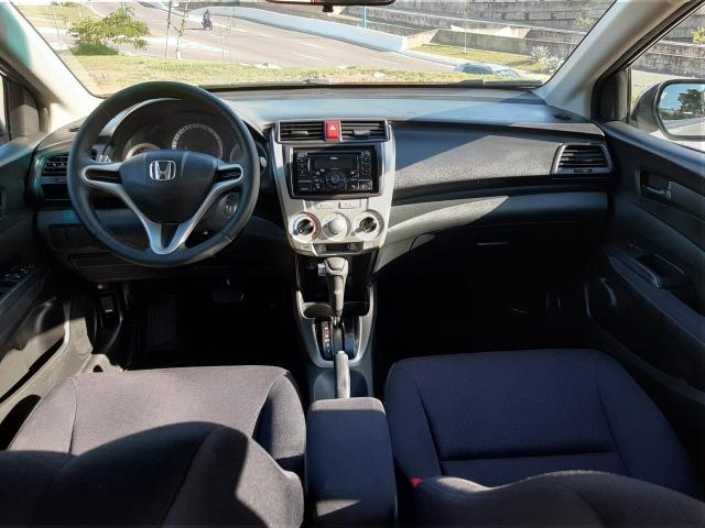 Honda City DX 1.5 aut 12/12 - Foto 5
