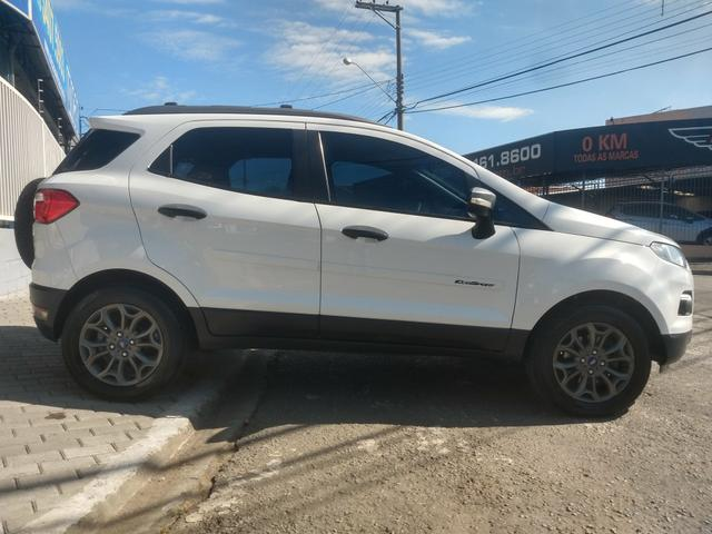 Ford Ecosport 1.6 4P Freestyle Flex - Foto 4