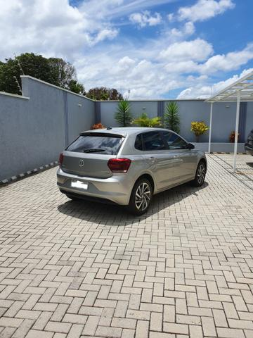 Volkswagen Novo Polo 2018/2019 Highline 200TSI - Completo c/ Tech High - Foto 3