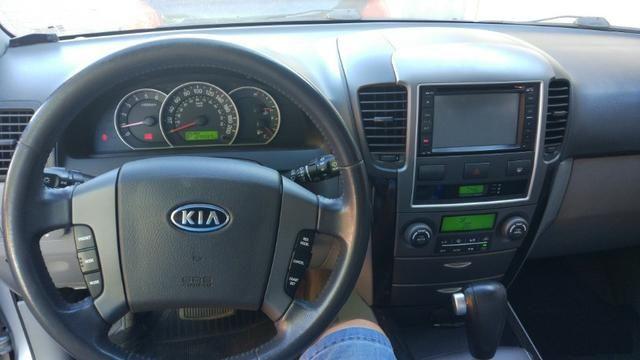 Kia Sorento 2.5 4x4 EX Diesel 170cv 08/09