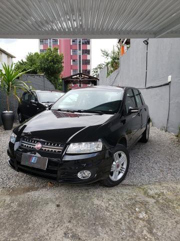 Fiat Stilo Dualogic