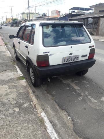 Vendo ou Aceito Troca Uno Mille Ex 99/20 - Foto 3