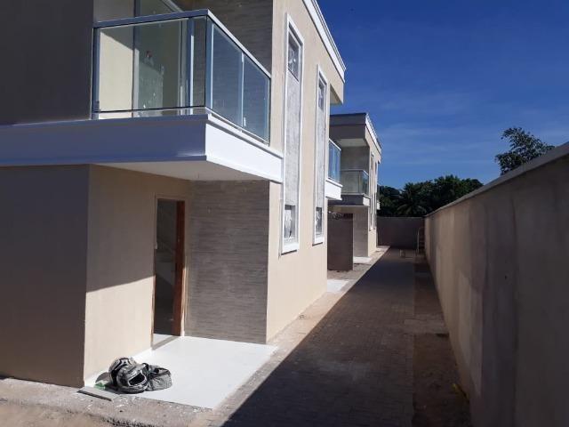 BN- L.I.N.D.A Casa Duplex em Jacaraípe 02 quartos com suíte - Foto 11