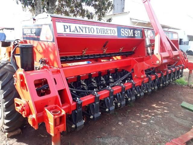 Plantadeira SSM (parcelamos)  - Foto 2