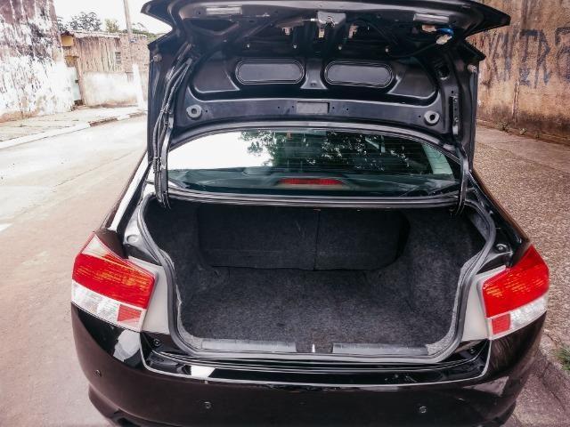 Honda City 2012 1.5 Manual - Foto 9
