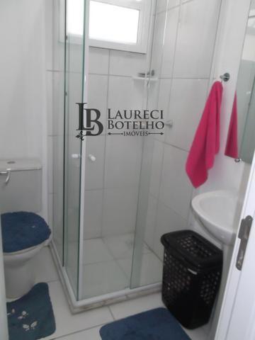 Vendo Linda Casa Mordas Club 2 -Dois Dormitórios,Alpendre Churrasqueira Perto Portaria - Foto 8