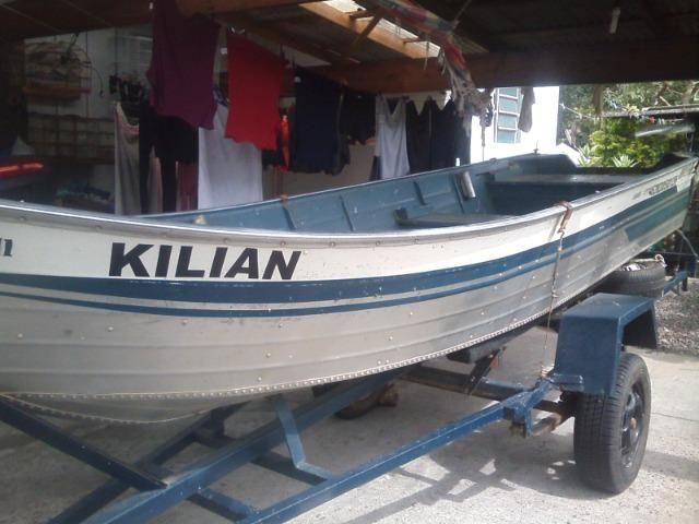 ;barco,motor,carreta - Foto 7
