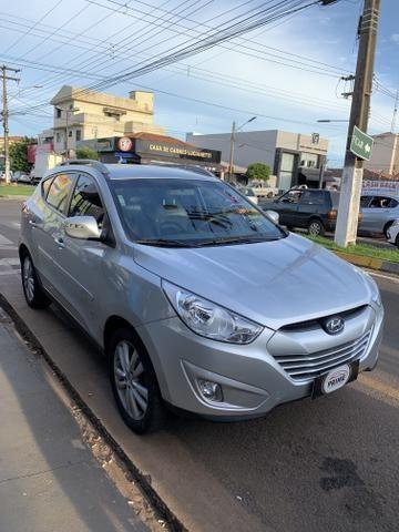 Hyundai ix35 2016 2.0 Flex AUTOMÁTICO - Foto 2