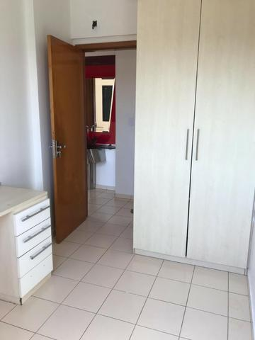 Condomino Napolis com 3 quartos sendo 1 suíte com modulados e climatizado - Foto 8