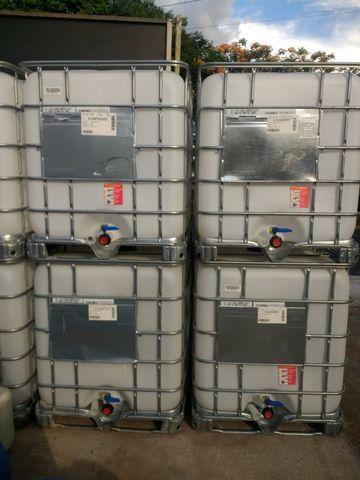 Cochos,tambor,paletes de plastico,containers ibc - Foto 3