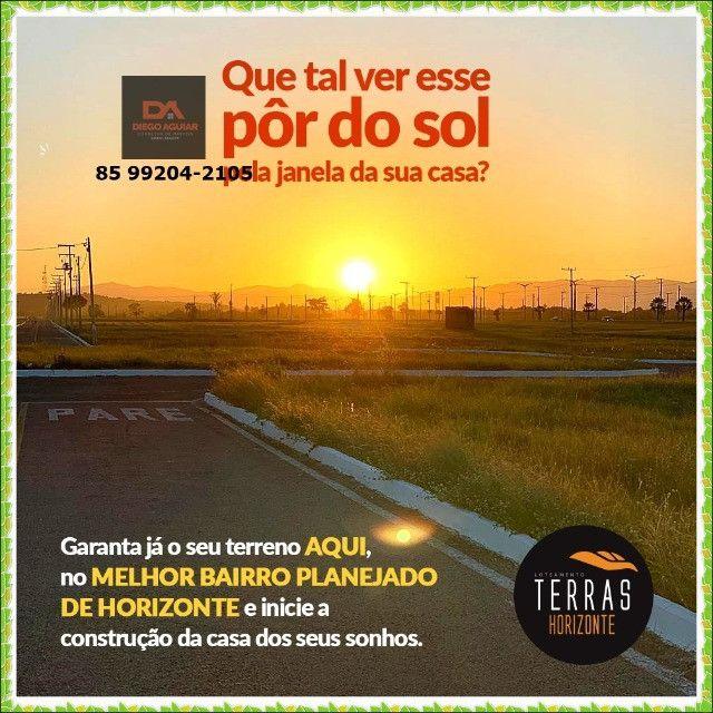 Lotes Terras Horizonte(Parcelas a partir de R$ 280,72)!! - Foto 4