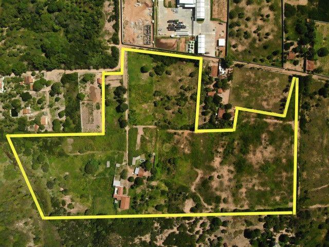 Área com 90000 m² por R$ 4.999.900,00 - São José de Mipibu/RN