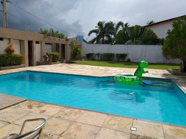 Casa na Praia do Cumbuco para locação,próximo a praia,com piscina.